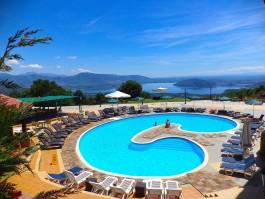 1ος – Hotel Loggas, Καστοριά