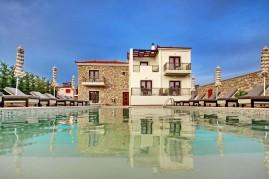 1ος – Elafonisos Resort, Ελαφόνησος