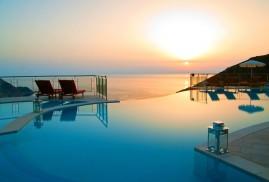 3ος – Petani Bay Hotel, Κεφαλονιά