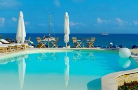 4ος – Parga Beach Resort, Πάργα